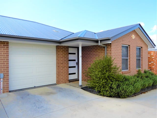 2/70 Rocket Street, Bathurst, NSW 2795