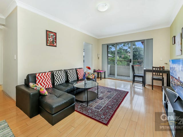 12/21 Gloucester Road, Hurstville, NSW 2220