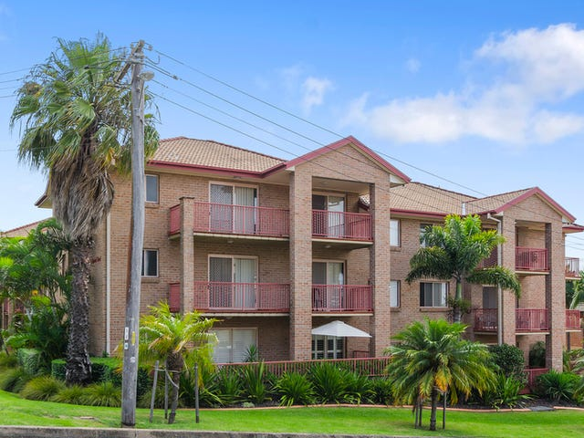 12/2 Edward Street, Wollongong, NSW 2500