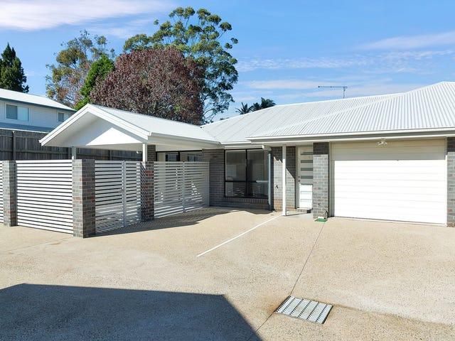 4/90a North Street, North Toowoomba, Qld 4350