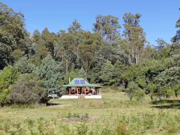 387 Sugarloaf Road, Jackeys Marsh, Tas 7304