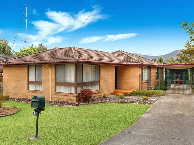 54 Cordeaux Road, Figtree, NSW 2525