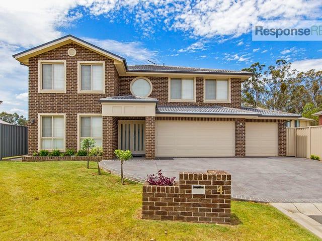 4 Watsford Court, Claremont Meadows, NSW 2747