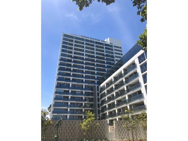 1210/499 St Kilda Road, Melbourne, Vic 3004