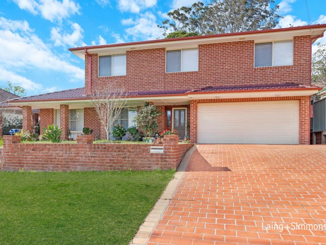 2A  Fulbourne Avenue, Pennant Hills, NSW 2120