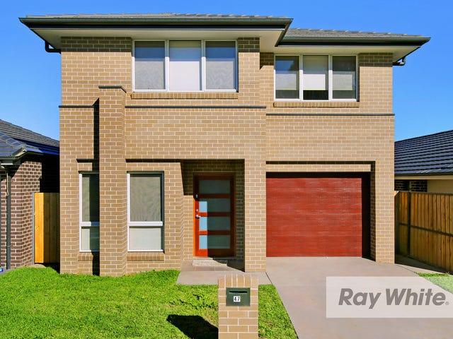 47 Alex Avenue, Schofields, NSW 2762