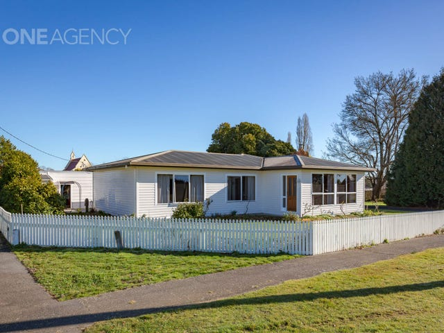 60 Franklin Street, Westbury, Tas 7303