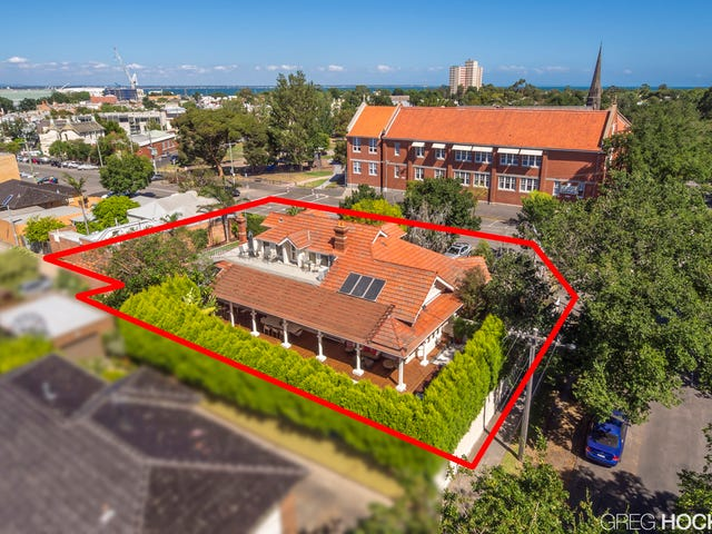 120 Cecil Street, Williamstown, Vic 3016