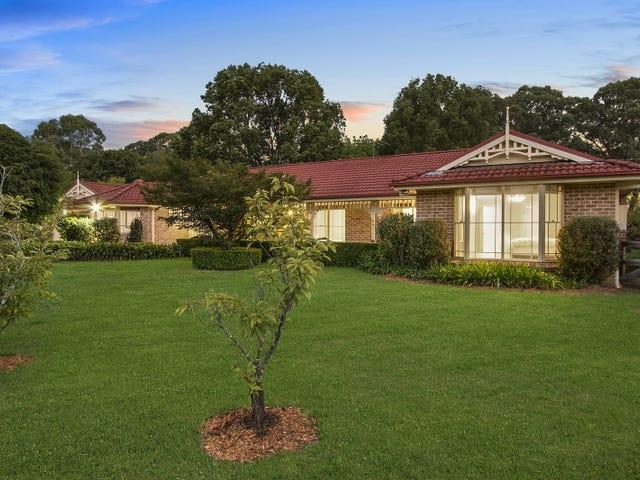 18B Florence Avenue, Kurrajong, NSW 2758