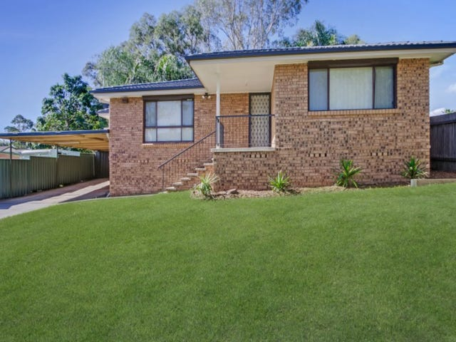 7 Bombala Crescent, Quakers Hill, NSW 2763