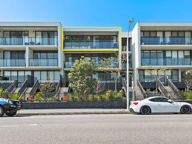 314/123 Union Street, Cooks Hill, NSW 2300