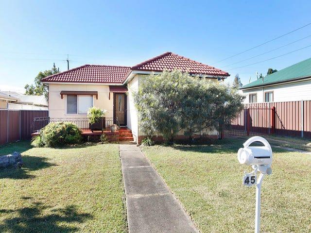 45 Lander Avenue, Blacktown, NSW 2148