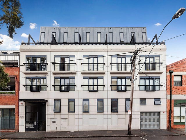 210/29 O'Connell Street, North Melbourne, Vic 3051