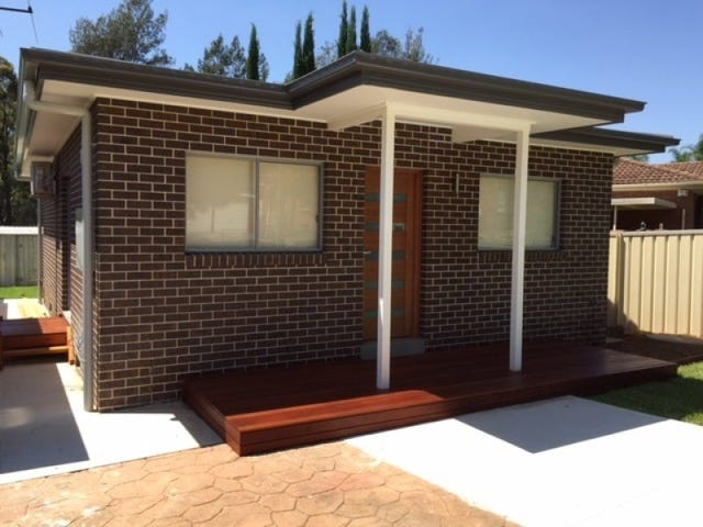 24A Crozier Street, Eagle Vale, NSW 2558