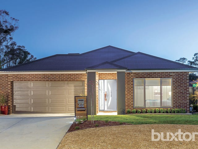 46 Horwood Drive, Mount Clear, Vic 3350