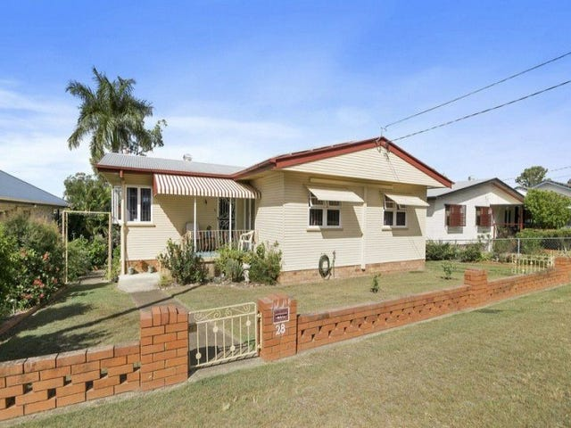 28 Duncan Street, Riverview, Qld 4303