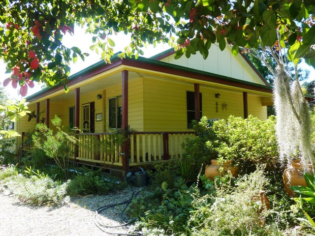131 Bowraville  Road, Bellingen, NSW 2454