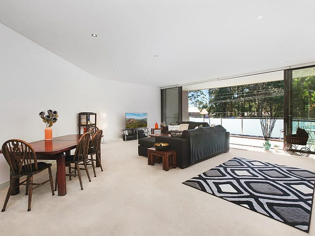8/1 Newhaven Place, St Ives, NSW 2075