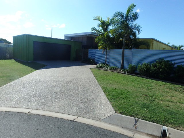 20 College Court, North Mackay, Qld 4740