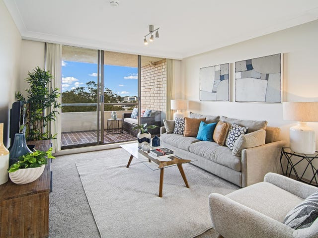 37/1 Jersey Road, Artarmon, NSW 2064