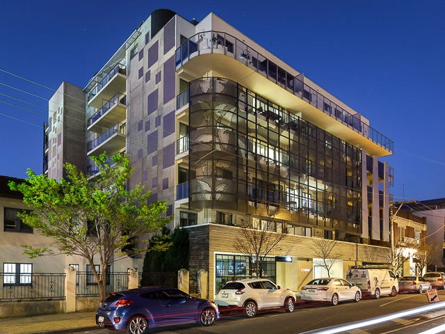 707/11-15 Wellington Street, St Kilda, Vic 3182