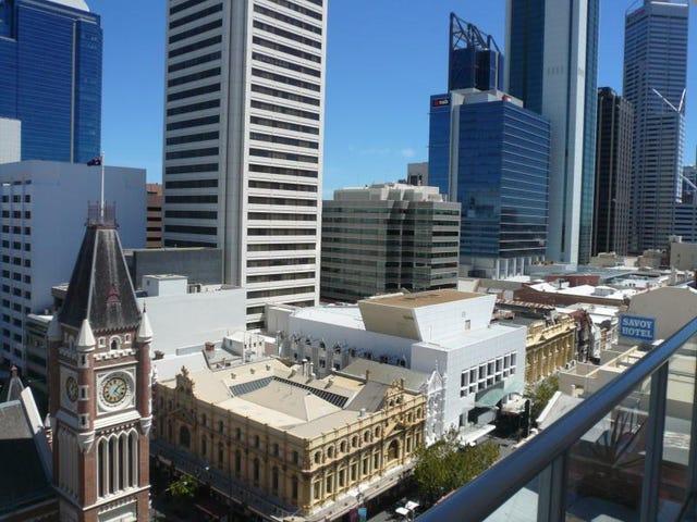 46/580 Hay Street, Perth, Perth, WA 6000