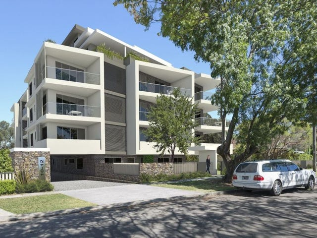 26/10-12 Lords Avenue, Asquith, NSW 2077