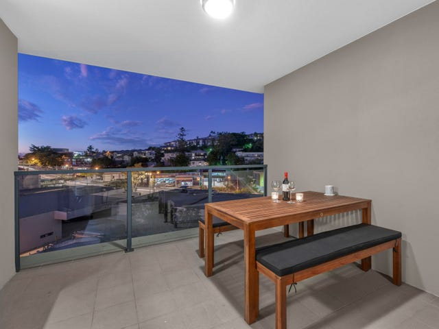 704/56 Prospect Street, Fortitude Valley, Qld 4006