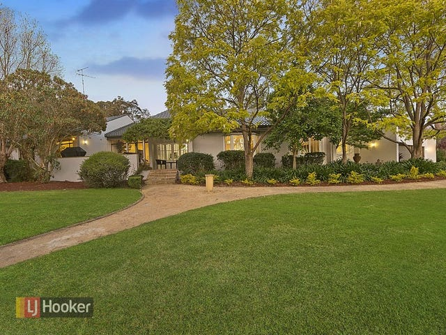 Known as/1 Gilmour Close, Glenhaven, NSW 2156