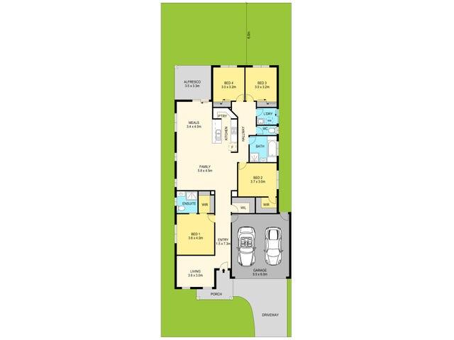 Lot 624 Aberfeldy Grove, Wollert, Vic 3750
