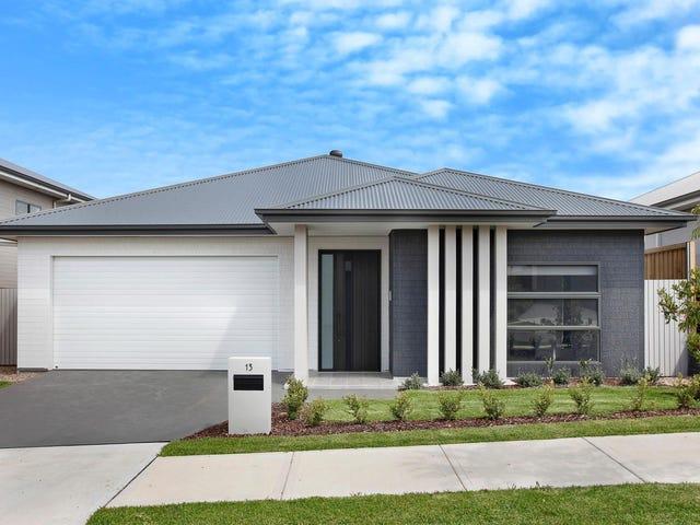 13 Rymill Crescent, Gledswood Hills, NSW 2557