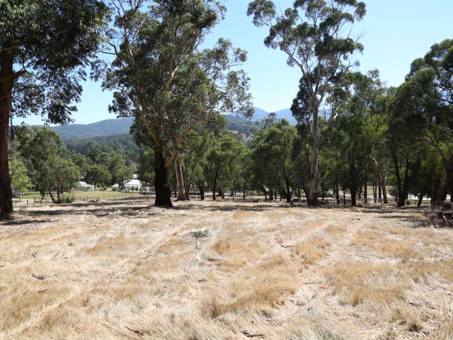 Lot 5, 6, 7 & 10 Clifford Grove, Healesville, Vic 3777