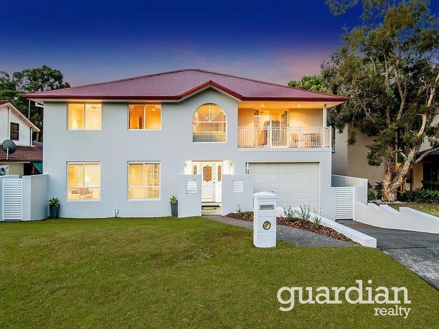 19 Goodhall Avenue, Baulkham Hills, NSW 2153