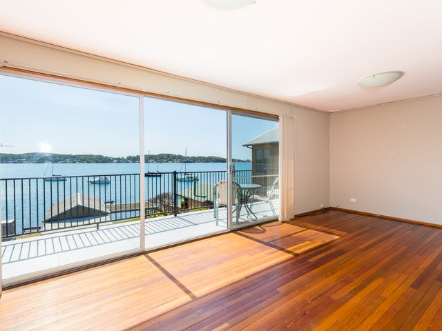 105 Fishing Point Road, Fishing Point, NSW 2283