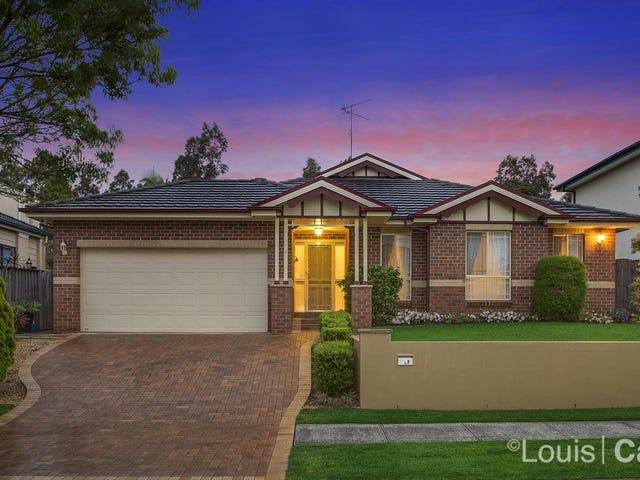 8 Benson Road, Beaumont Hills, NSW 2155