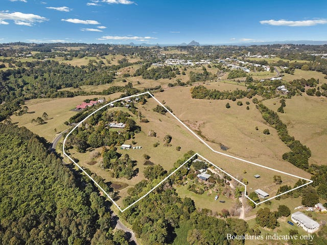 119 Bridge Creek Road, Maleny, Qld 4552