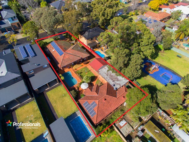 92 Victor Avenue, Picnic Point, NSW 2213