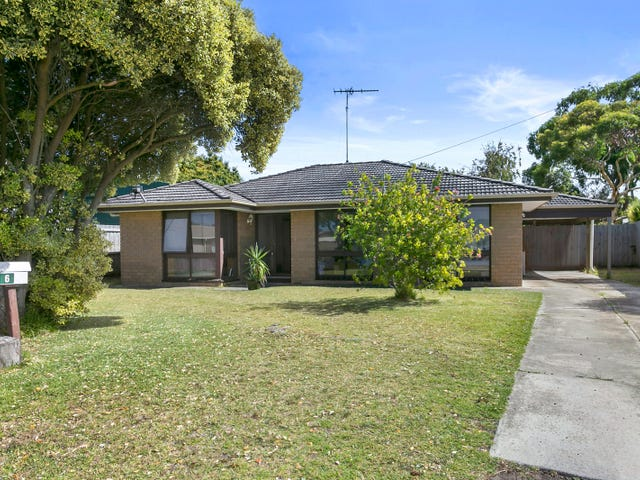 6 Robertson Court, Point Lonsdale, Vic 3225