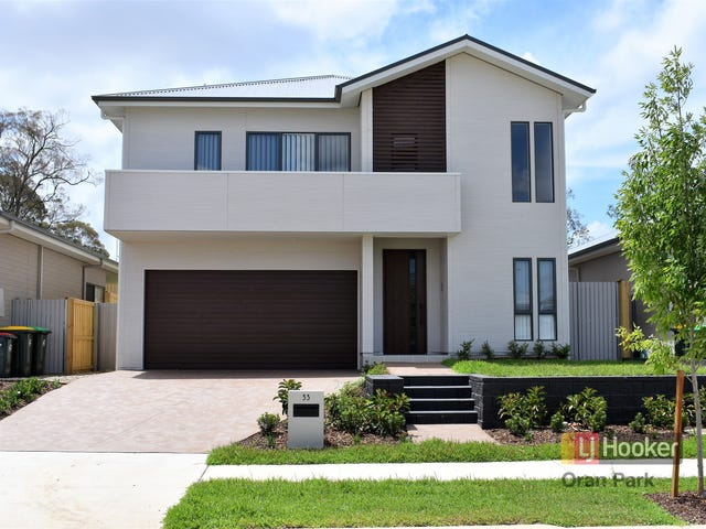 33 Rymill Crescent, Gledswood Hills, NSW 2557