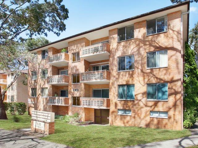 6/18 Kairawa Street, South Hurstville, NSW 2221