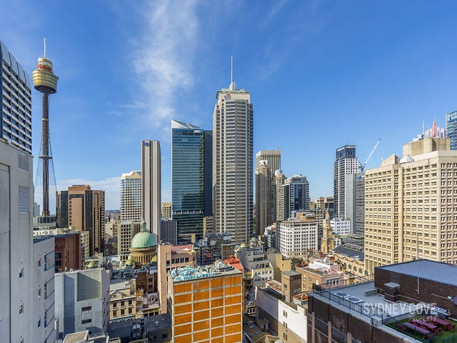106/222 Sussex Street, Sydney, NSW 2000
