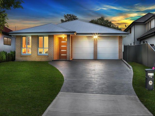 42 Ramsay Road, Panania, NSW 2213