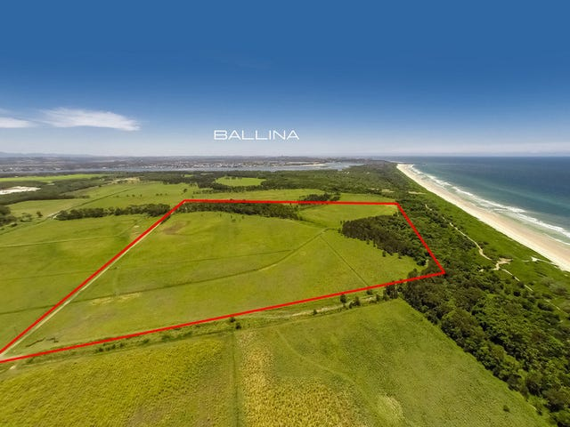 Lot 3, Keith Hall Lane, Keith Hall, NSW 2478