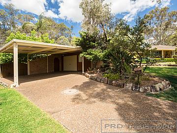 24 Chidley Crescent, Metford, NSW 2323