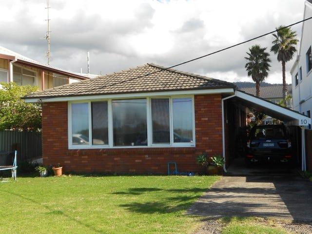 2/10 Beach Drive, Woonona, NSW 2517