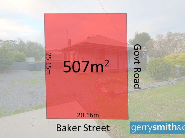 2 Baker Street, Horsham, Vic 3400