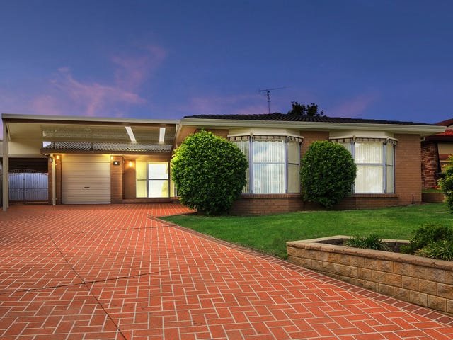 6 Boeing Place, St Clair, NSW 2759