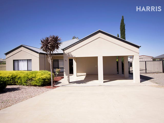 35 Harrys Point Road, Port Hughes, SA 5558