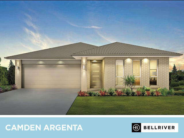 Lot 943 Proposed Rd, Cobbitty, NSW 2570