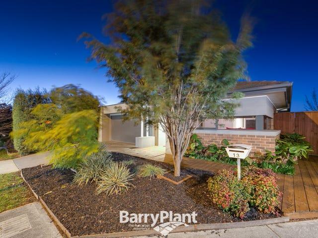 13 Kimberley Grove, Pakenham, Vic 3810